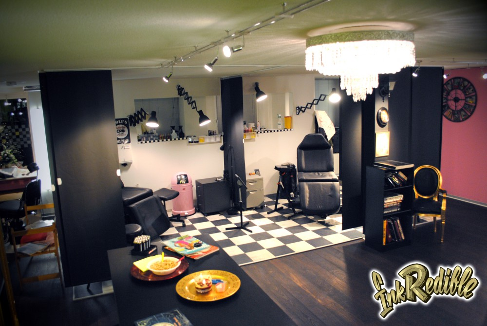 Tattoo und Piercing Studio 1