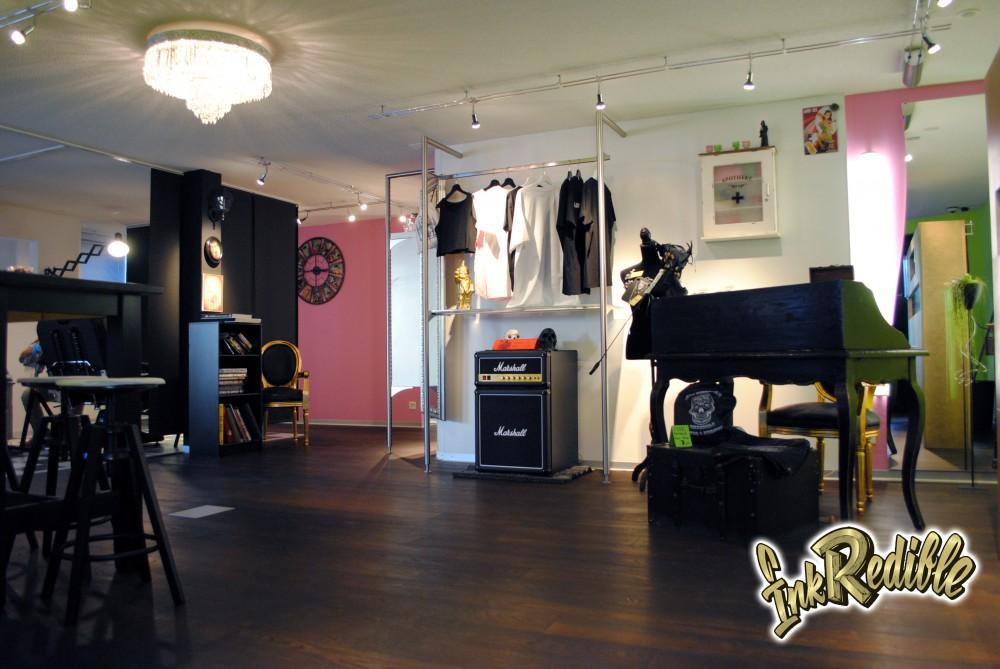 Tattoo und Piercing Studio 11