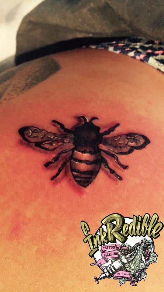 Loli Tattoo Work 8