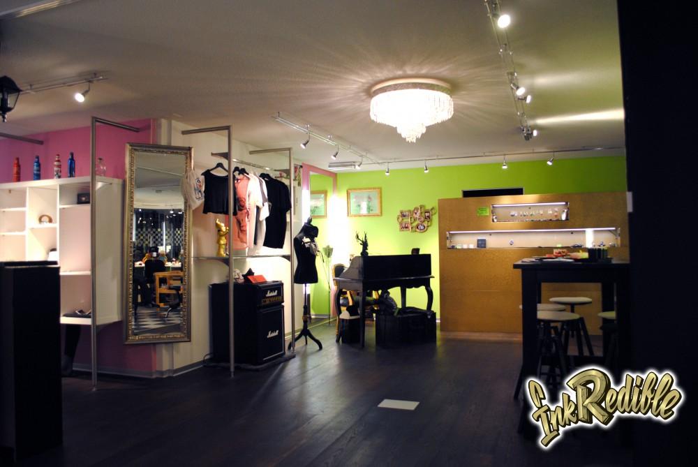 Tattoo und Piercing Studio 13