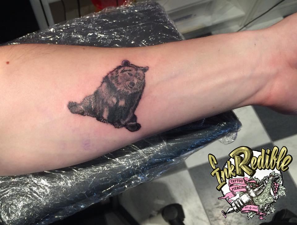 Loli Tattoo Work 11