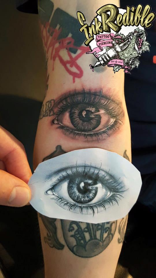Loli Tattoo Work 19