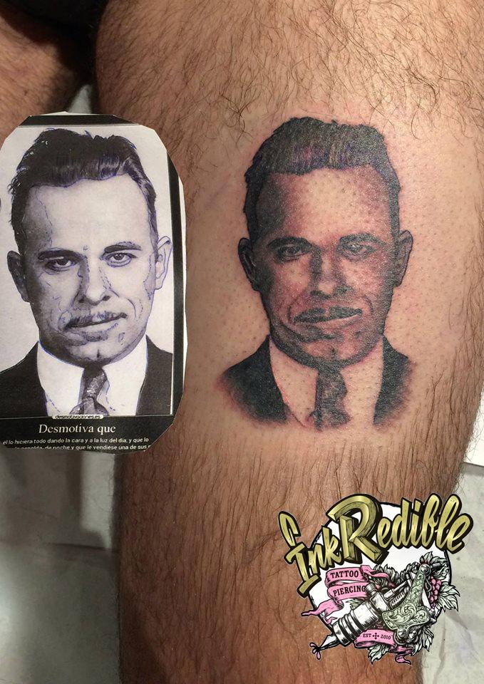 Loli Tattoo Work 10