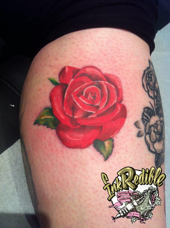 Loli Tattoo Work 7