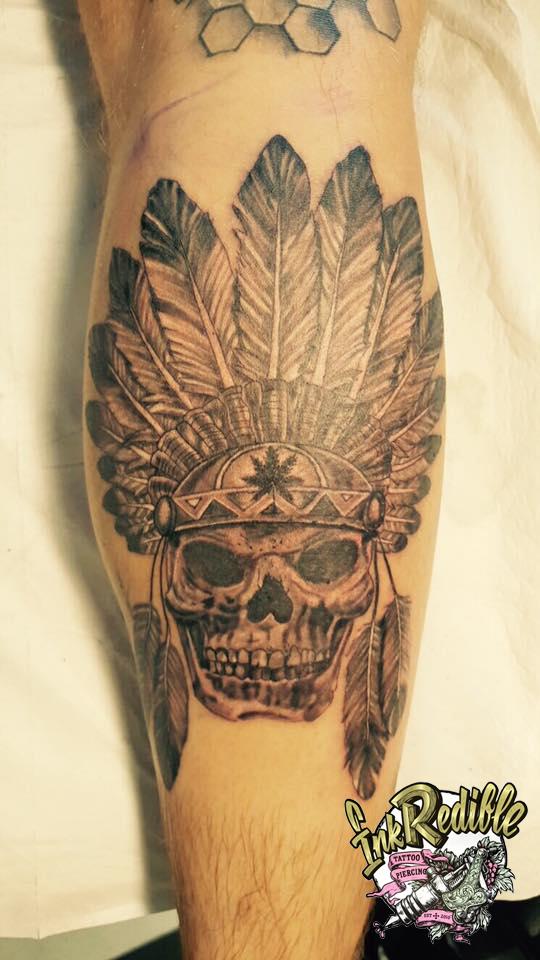 Loli Tattoo Work 25