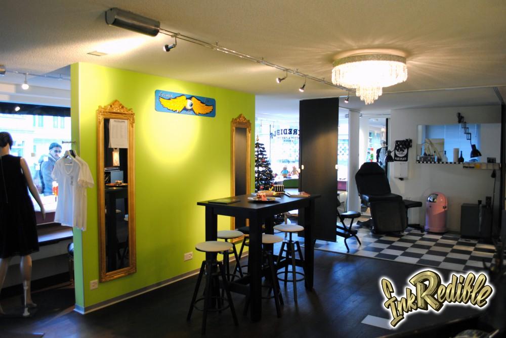 Tattoo und Piercing Studio 8