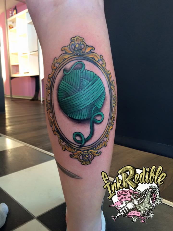 Loli Tattoo Work 21