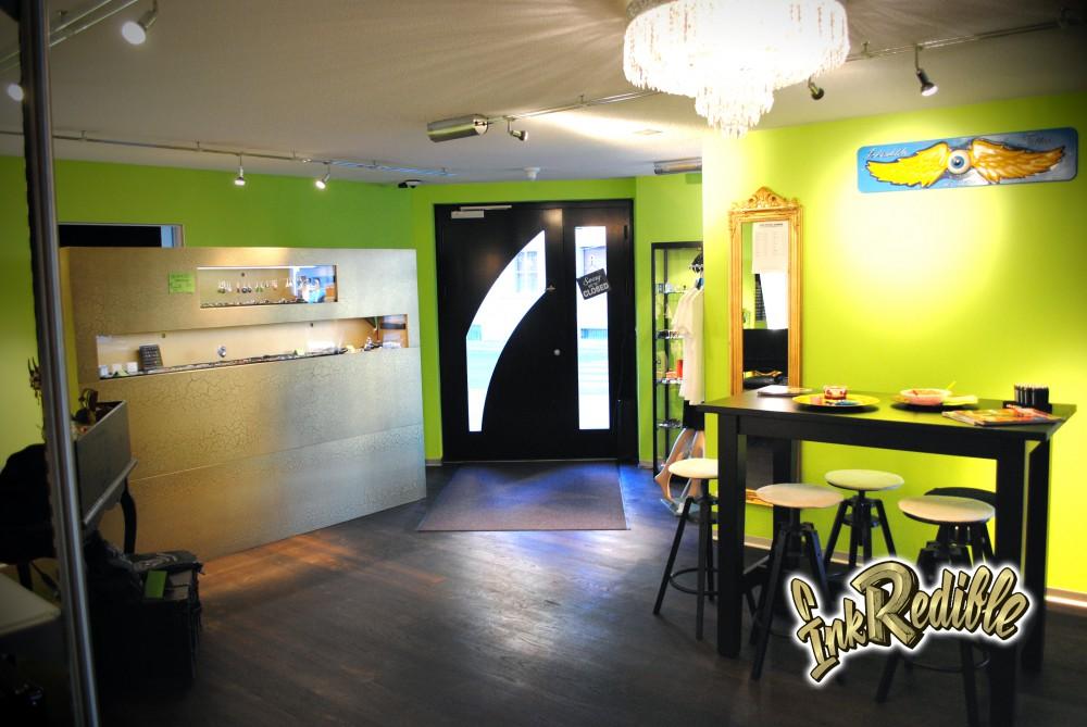 Tattoo und Piercing Studio 6