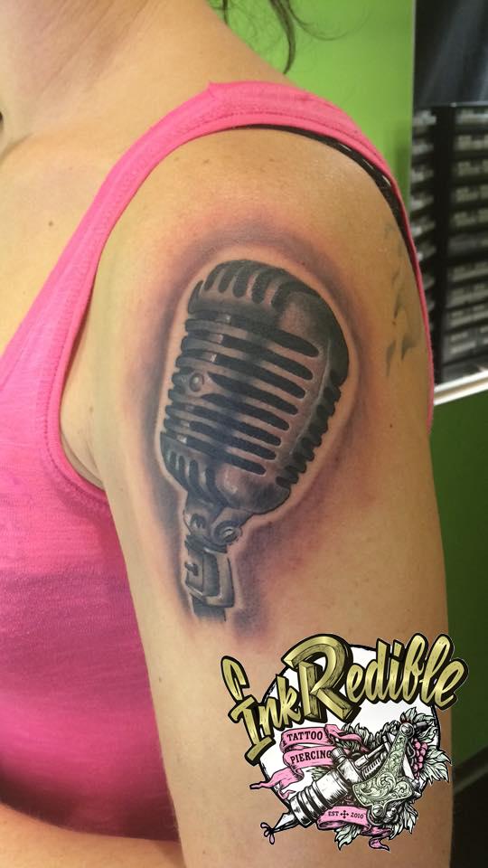 Loli Tattoo Work 16