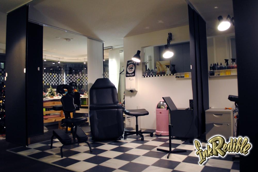 Tattoo und Piercing Studio 14
