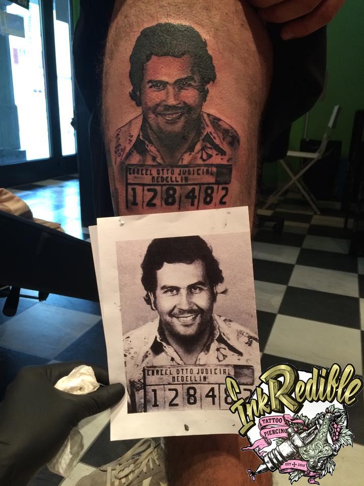Loli Tattoo Work 9